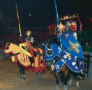 Medieval Time Dinner Theatre