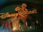 Disney Quest Interactive Theme Park