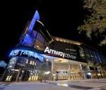 Orlando Magic at The Amway Arena